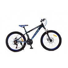 Велосипед BENETTI 24 Legacy DD