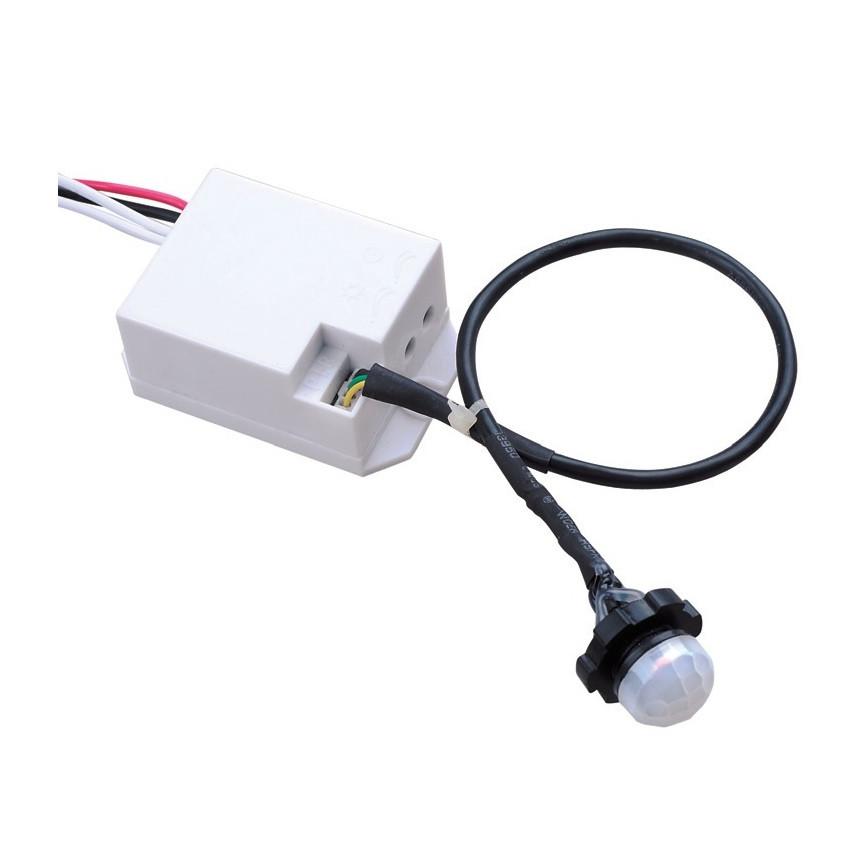 HOROZ Smart HL484 скрытый мини-датчик включения света IP20