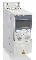 Стандартный привод ABB ACS310 для нагрузки с переменным вращающим моментом