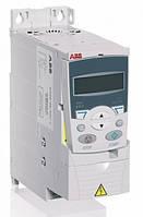 Преобразователь частоты ABB ACS 355