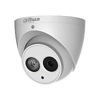 4K IP камера купольная с микрофоном Dahua DH-IPC-HDW4830EMP-AS