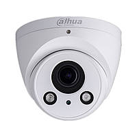 4K IP камера купольная с микрофоном Dahua DH-IPC-HDW5830RP-Z