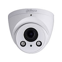 IP камера купольная с микрофоном Dahua DH-IPC-HDW5231RP-Z-S2