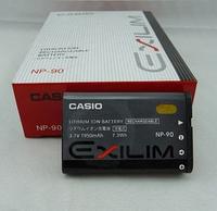 Аккумулятор Casio NP-90 для Exilim EX-FH100 | EX-FH100BK | EX-H10 | EX-H15 | EX-H20G