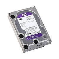 Жесткий диск для видеорегистратора 4 ТБ WD Purple WD40PURZ