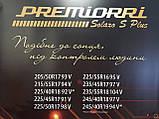 215/55R17 PREMIORRI Solazo S Plus, фото 8