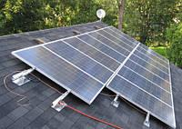 Солнечная система под зеленый тариф 3кВт
