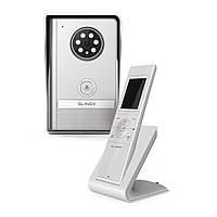 Видеодомофон беспроводной Slinex RD-30 комплект