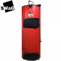 Твердотопливный котел Swag 30 кВт