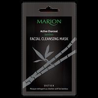 Очищающая маска для лица 10 г Marion