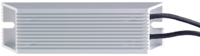 Тормозной резистор 0.06 кВт, 2 кОм, ПВ 10%