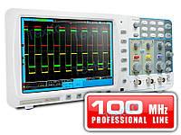 Цифровой запоминающий осциллограф PROMAX OD-610: 100 МГц (профессиональный диапазон)