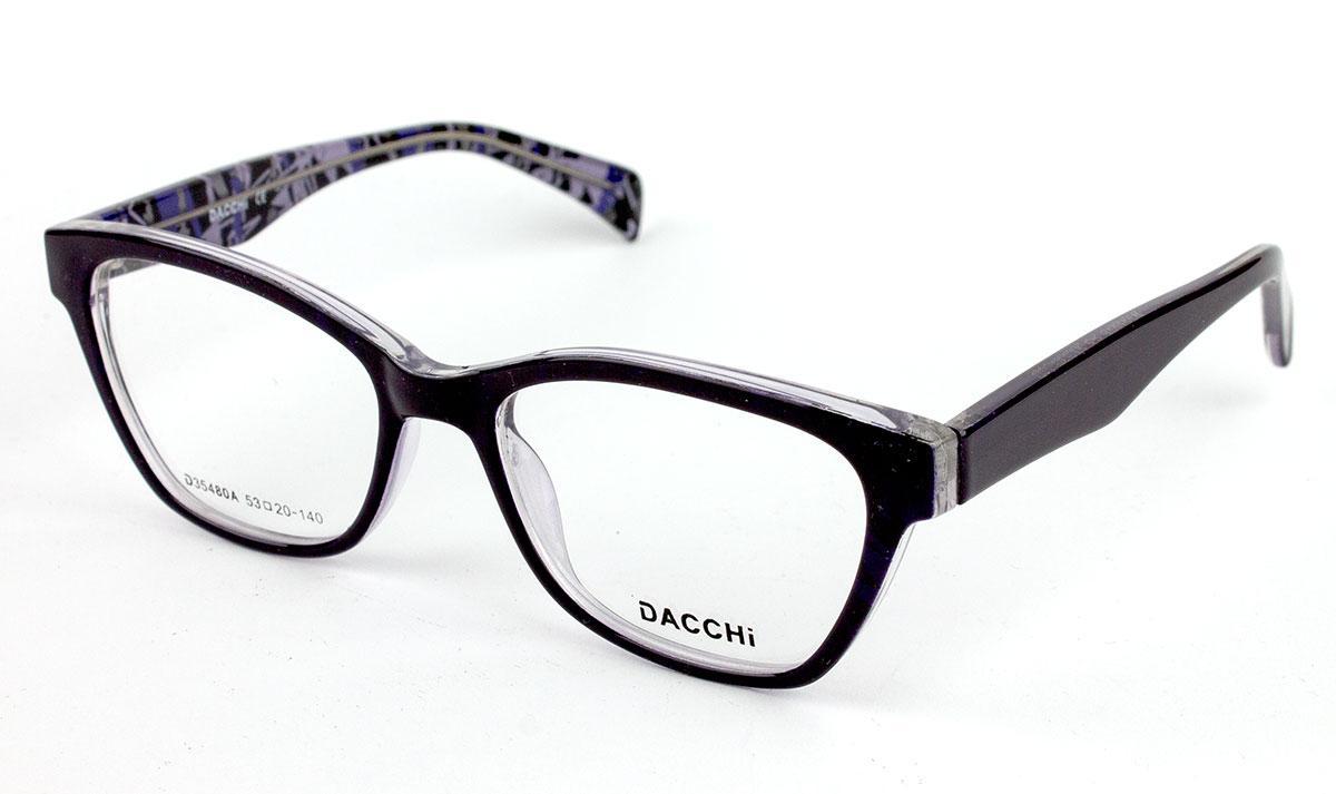 Оправа для очков Dacchi 35480A-C4
