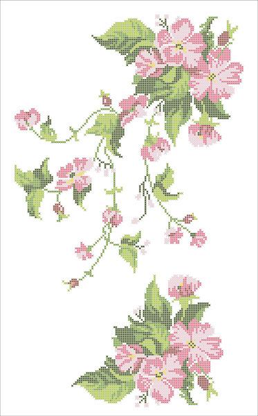 Схемы для вышивки бисером Княгиня Ольга - купить Схеми на водорозчинному  флізеліні e03fe5ccb0948