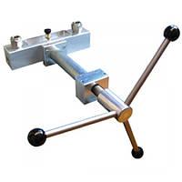 Гидравлический насос, источник создания опорного давления- диапазон: 0...1000 бар