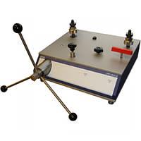 Гидравлический насос высокого давления- диапазоны: 0...3000 / 5000 / 7000 бар