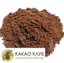 Какао порошок 10-12%, DB82, алкализированный, Cargill Cocoa Sarl Ivory Coast, 1 кг