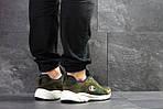 Мужские кроссовки Champion (Темно-зеленые), фото 2