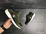 Мужские кроссовки Champion (Темно-зеленые), фото 6