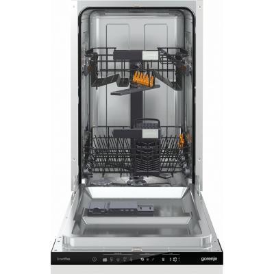 Посудомоечная машина Gorenje GV55210 2