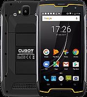 "Противоударный смартфон Cubot King Kong, IP68, 2/16 Gb, 4400 mAh, 13 Mpx, Android 7.0, 3G, GPS, дисплей 5"""