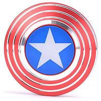"Спиннер ЩИТ ""Капитан Америка"""