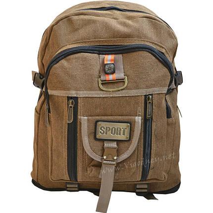 Рюкзак изменяемого объема R3040, фото 2