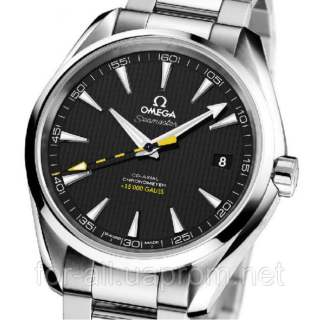 Механические антимагнитные часы Omega Seamaster Aqua Terra