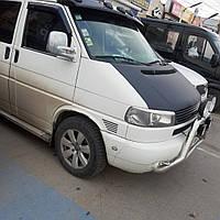 Дефлекторы окон (ветровики)   VW T4/Transporter/Carawelle 2D 1990-2003 2шт (Hic)