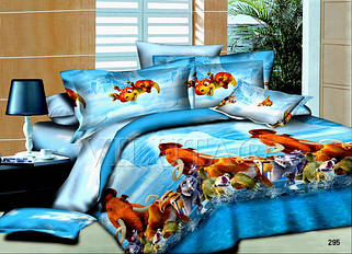 Комплекты подросткового постельного белья