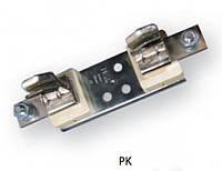 Держатель предохранителя PK 0 M8 - M8 1p