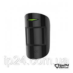 Ajax Motion Protect (black) беспроводной датчик движения