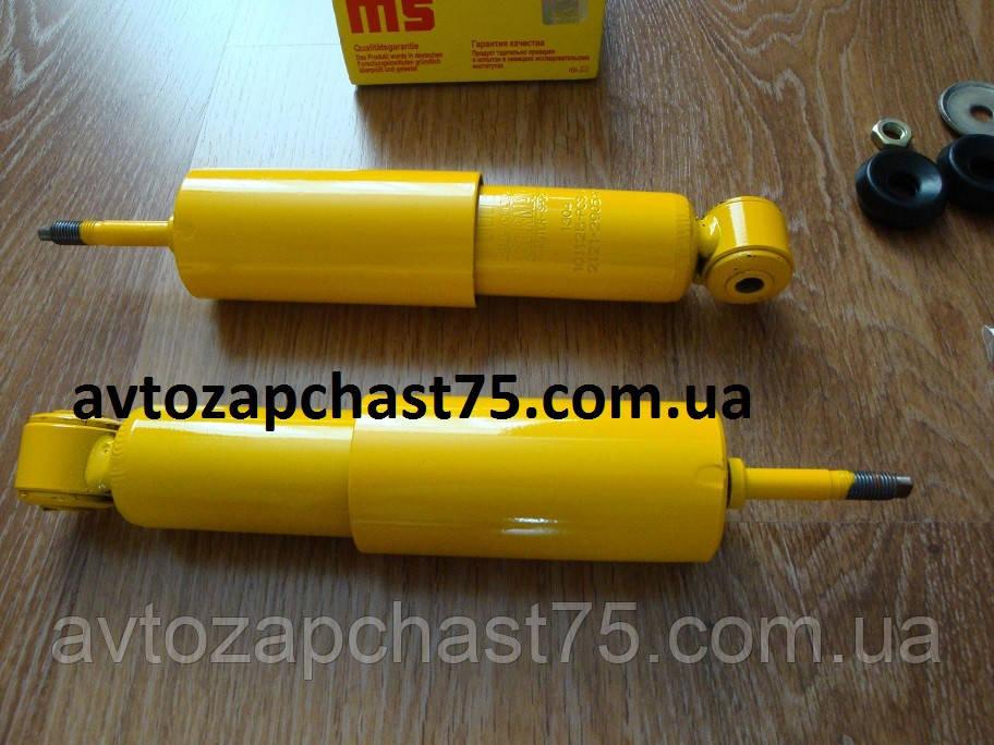 Амортизаторы Ваз 2121 подвески передней комплект 2 шт. (Производитель Master Sport, Германия)