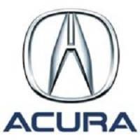 Резиновые коврики Acura