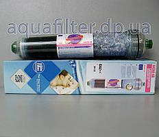 Угольный постфильтр для воды Aquafilter AICRO-AB