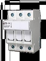 Разъединитель 400 В VLC 8 3P