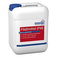 Cуперпластификатор, высокоэффективый разжижитель для бетона FLIESSMITEL (FM)