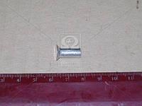 Заклепка 6х15 накладки колодки тормоза АВТОБУС (1кг) (пр-во Украина) Г10300-80