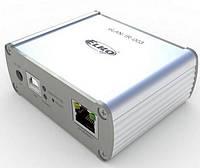 Умный коммуникатор для управления audio-video техникой с помощью смартфона: eLAN-IR-003