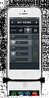 IHC-MI: приложение для iPHONE