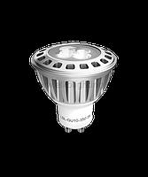 LED лампа для точечного светильника высокоинтенсивная LSL-GU10-350-5K