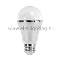 LED лампа в классическом исполнении LB-E27-470-2K7