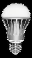 LED лампа в классическом исполнении LB-E27-470-5K