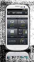IHC-MA: приложение для смартфона