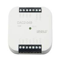 Преобразователь цифровой - аналоговый DAC2-04B, DAC2-04M