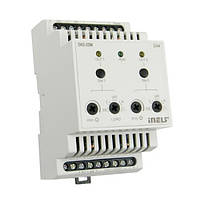 Регулятор освещения двухканальный - DA2-22M