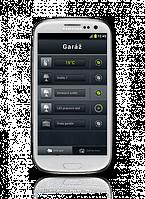 Приложение для смартфонов iHC-MARF