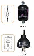 Ограничитель перенапряжения ETITEC A  500/15/D  (15kA_8/20)