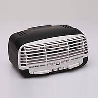 Очиститель ионизатор воздуха Супер-Плюс Турбо 2009 черный, фото 1
