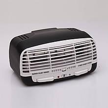 Очиститель ионизатор воздуха Супер-Плюс Турбо 2009 черный